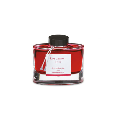 Pilot Iroshizuku Kosumosu Ink (Cosmos) - 50ml | Noteworthy Stationery