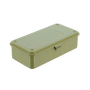 Trusco Stainless Steel Tool Box, Sand - noteworthy
