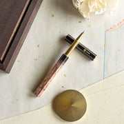 ystudio Yakihaku Rollerball Pen (Limited Craft Edition) - Reborn