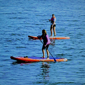 How to Sup Paddle Board; 5 Easy Steps For The Beginner