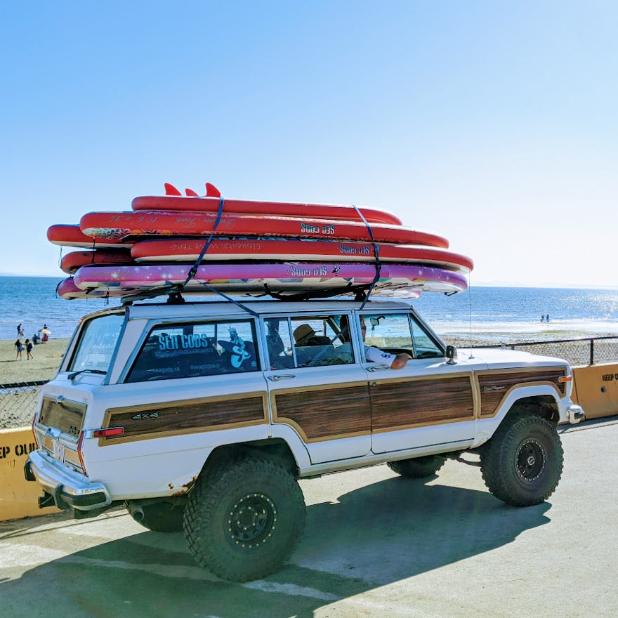 Which SUP Paddle Board Is Best For You?
