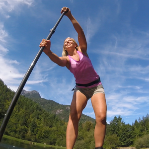 Ten Things I Love Most about my SeaGods Inflatable SUP