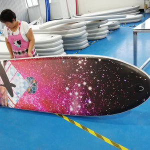 Where are our Boards Made?