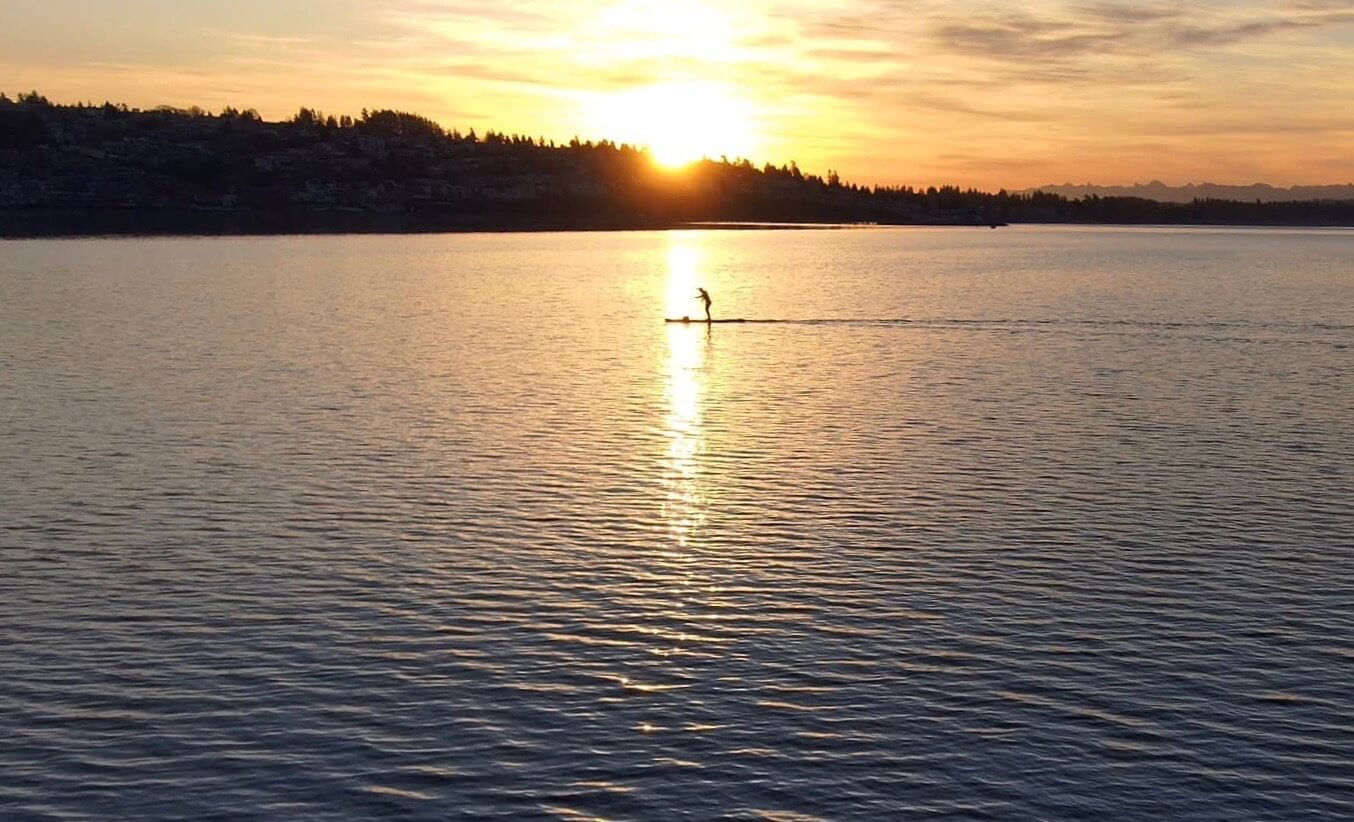 Best Paddle Board for Seniors Canada