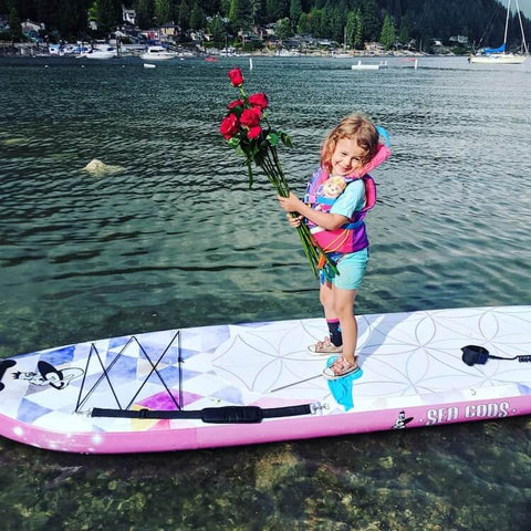 Best Paddle Board for Seniors Canada and USA
