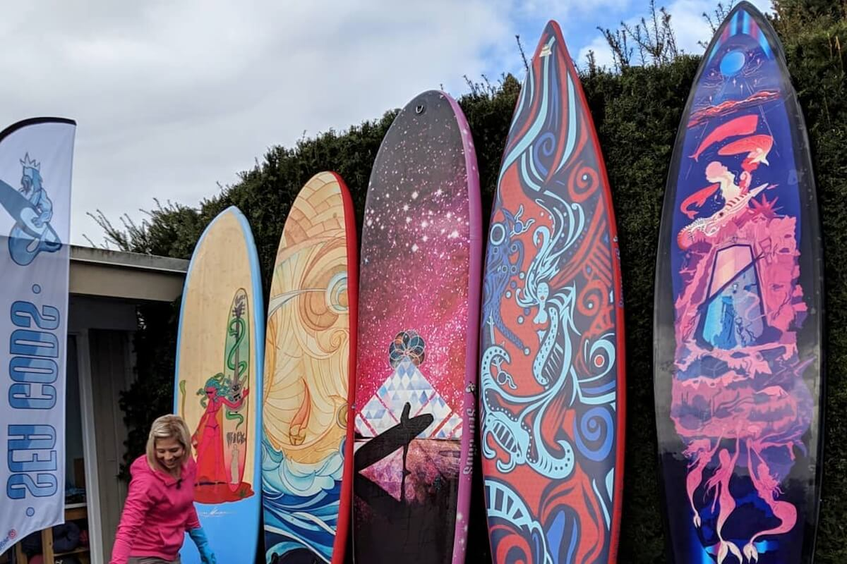 Best SUP for Families