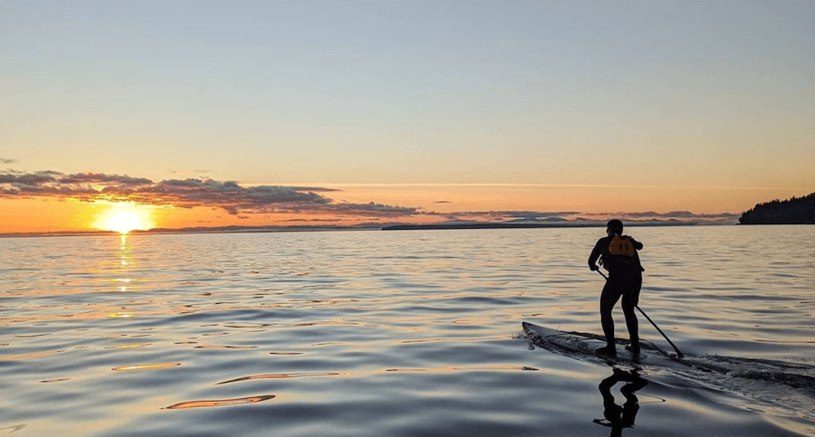 How Much Should I Pay for a Paddle Board? Sea Gods Serving Canada and the USA