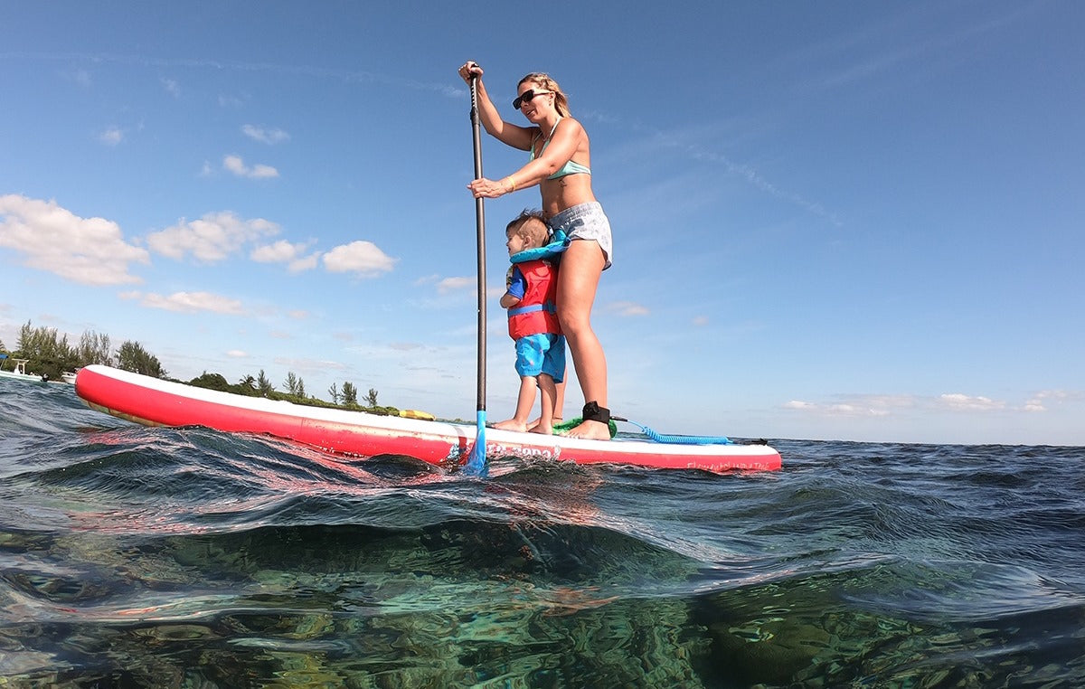 Stand Up Paddle Board Gifts Canada