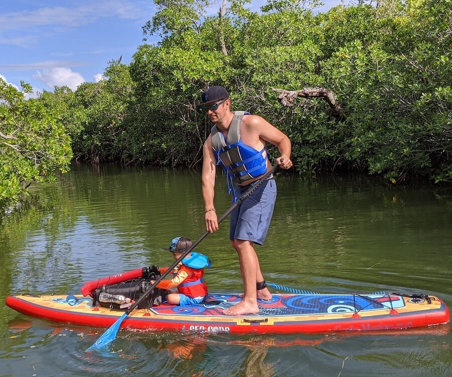 Stand Up Paddle Board Gifts