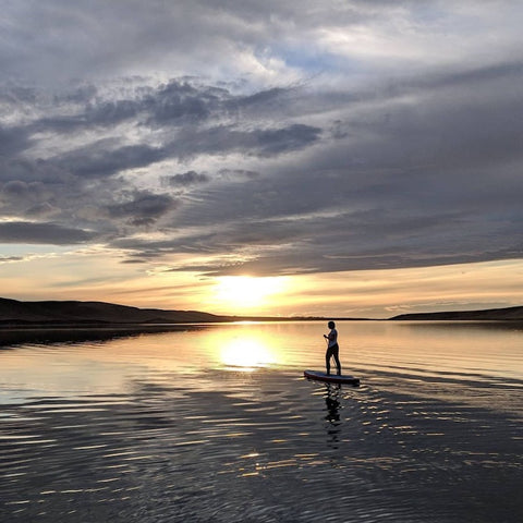 White Rock - Top 5 Stand-Up Paddle Boarding Spots
