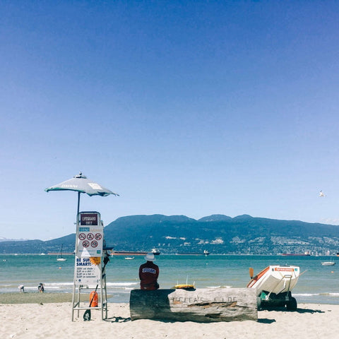Best Places to Paddleboard in Vancouver