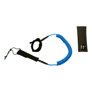 iSUP accessories for sale online - strap for leg and paddle board by Sea Gods