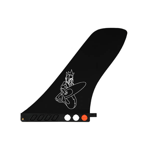 Kumano flexible click in fin 2021 - Ketos Racer