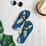 Sea Gods Ketos racer sandals