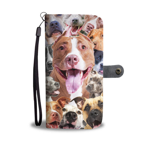 PITBULL WALLET CASE - 02