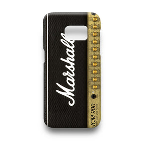 Marshall Speaker Samsung Phone Case Cover