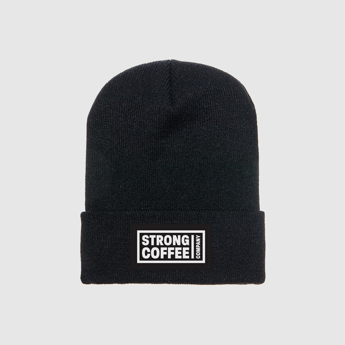 Beanie - Strong Coffee Company