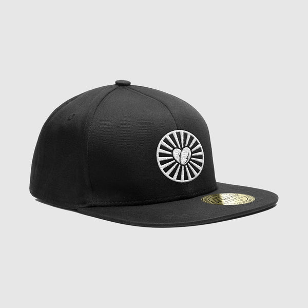 Flat Brim Snapback - Strong Coffee Company