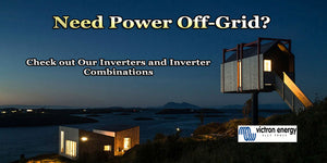 OFF GRID POWER SEAPEOPLEDEPOT