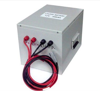 12V 300AH Lithium Ion Battery - Lithium Battery Company