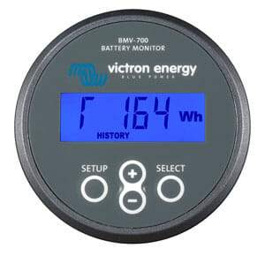 Victron Battery Monitor BMV-700H - Sea People Depot