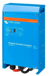 Victron Phoenix Inverter Compact 24/1600 230V VE.Bus - Sea People Depot