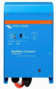 Victron Multiplus Compact 12/800/35-16 230V Inverter Charger - Sea People Depot