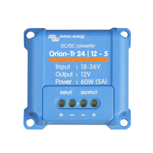 Victron Energy Orion-Tr 24/12-5 (60W) DC-DC converter Retail - Sea People Depot