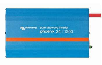 Victron Energy Phoenix Inverter 24/1200-230V Schuko - Sea People Depot