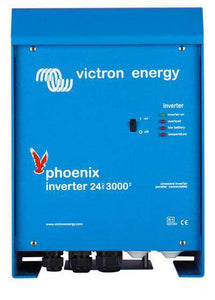 VICTRON ENERGY PHOENIX INVERTER 24/3000-230V VE.BUS