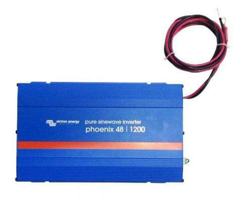 Victron Phoenix Inverter 48/1200-120V 5-15R - Sea People Depot