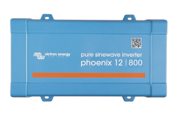Victron Phoenix Inverter 12/800 120V VE.Direct NEMA 5-15R - Sea People Depot