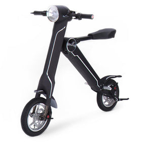 Whizzy Ride Electric bike R1 - Sea People Depot