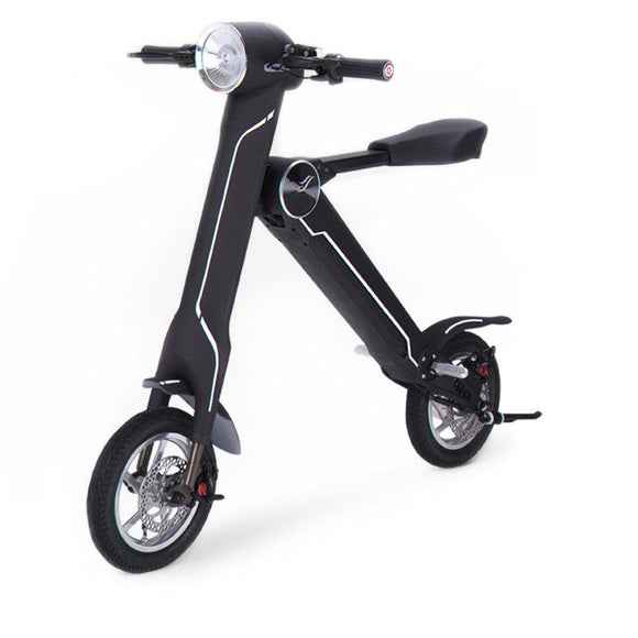 Whizzy Ride Electric bike R1