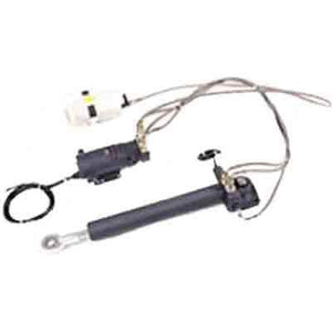 Raymarine Type 2 Hydraulic Linear Drive 12 V, X-30 - Sea People Depot