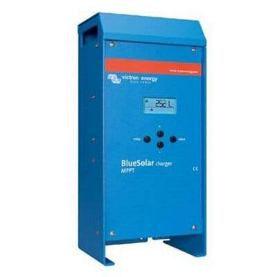 Victron Energy BlueSolar MPPT Charge Controller 150/85 - Sea People Depot