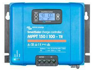 Victron SmartSolar MPPT Charge Controller 150/85-Tr