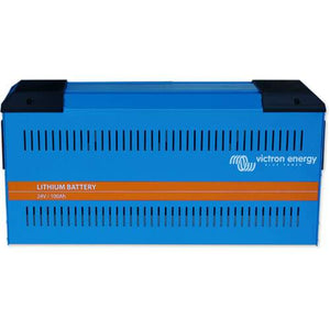 Victron Energy Lithium‑Ion Battery 24V/180Ah - Sea People Depot