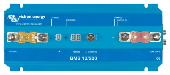 Victron Battery Management System BMS 12/200 - Sea People Depot