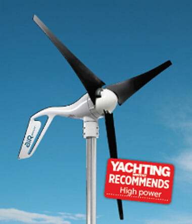 AIR Breeze Marine Wind Turbine 12V 1-ARBM-15-12- Primus