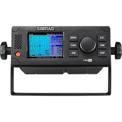 Simrad V5035 Class A AIS Transponder System - Sea People Depot