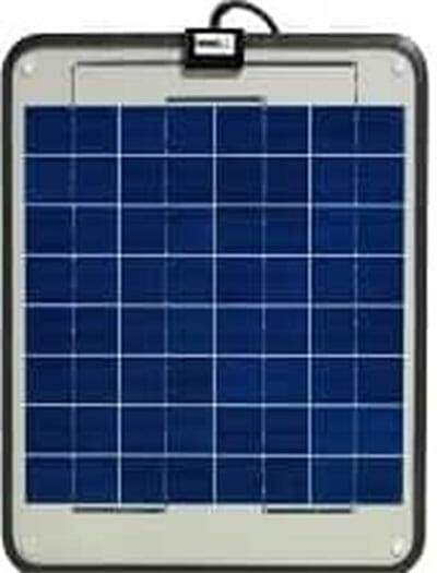Ganz Eco-Energy Solar Panel 30W - Sea People Depot