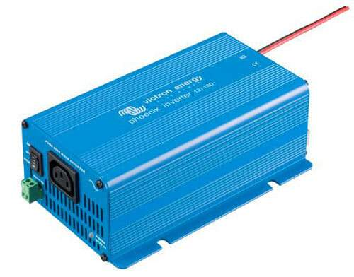 Victron Phoenix Inverter 12/1200 230V IEC - Sea People Depot