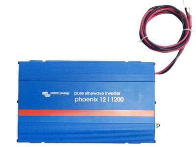 Victron Phoenix Inverter 12/1200-120V NEMA 5-15R - Sea People Depot
