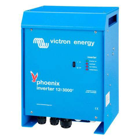 Victron Energy Phoenix Inverter 12/3000 230V VE. Bus - Sea People Depot