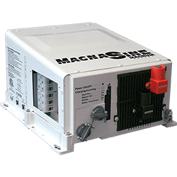 Magnum MS4024PAE 4000W 24V Pure Sine Inverter Charger - Sea People Depot