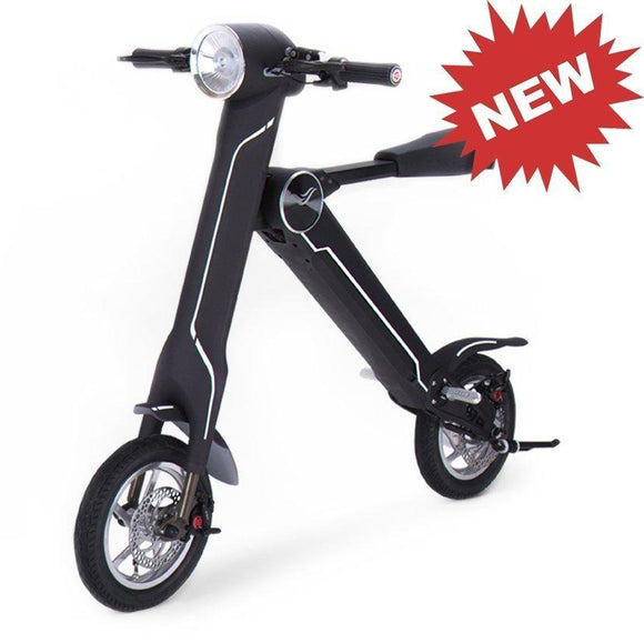 R1 S Plus Electric Bike - Sea People Depot