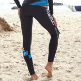 Women's UV Sun Protection Wetsuit - Sea People Depot