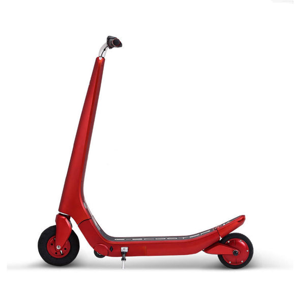 Whizzy Ride R2 Electric Scooter - Sea People Depot