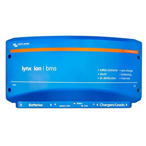 Victron Energy LYNX ION BMS 1000A - Sea People Depot